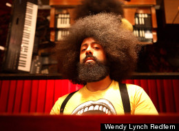 Reggie Watts At 9:30 Club: HuffPost DC Top 5 For May 21, 2012