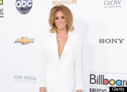 Billboard Music Awards 2012: All The Gowns