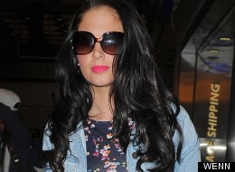 Enjoy The Flight, Tulisa?