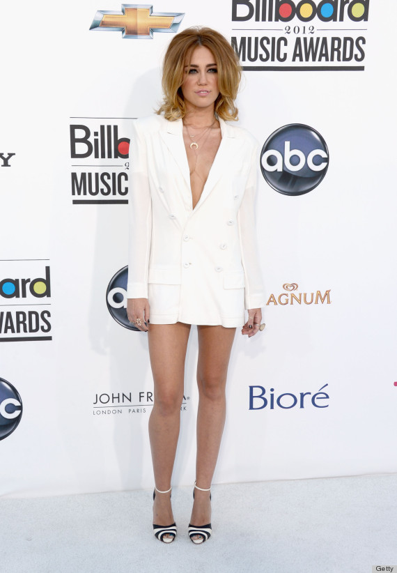 miley cyrus billboard music awards