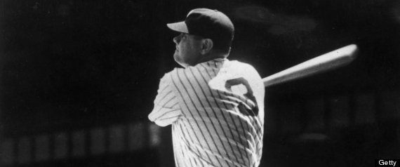 BABE RUTH JERSEY SELLS MILLIONS
