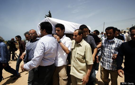 megrahi funeral
