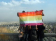 Iran Gay Rights: A Rare Show Of Public Support In Tehran