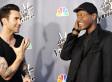 Javier Colon Calls Rumored Feud With Adam Levine 'Horrible' (EXCLUSIVE)