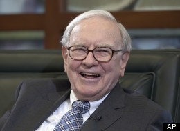 Warren Buffett Charity