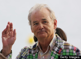 Bill Murray Moonrise Kingdom