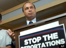 Luis Gutierrez Marco Rubio Dream Act