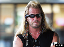 Dog The Bounty Hunter Canceled