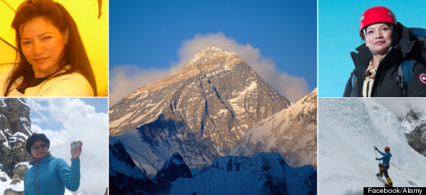 the tragedy of a blizzard on mount everest in may 1996 The 1996 mount everest disaster occurred on 10-11 may 1996, when eight people caught in a blizzard died on mount everest during attempts to descend from the summit over the entire season, 12 people died trying to reach the summit.
