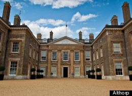 WIN: Tickets To Althorp Literary Festival 2012