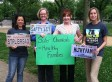 National Stroller Brigade: Moms Descend On Congress To Urge Toxic Chemical Reform
