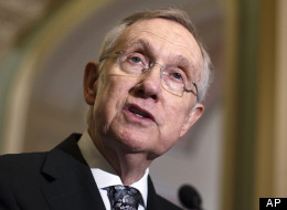 Harry Reid Gop Debt