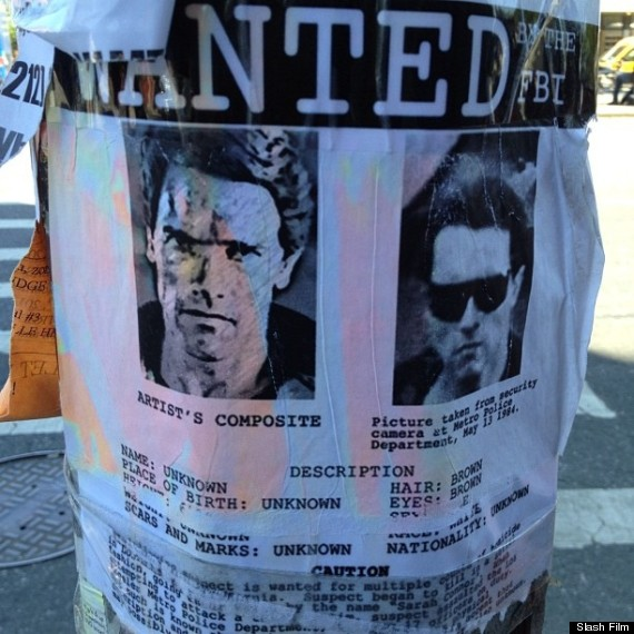 Terminator Wanted Poster: FBI Searching For Arnold Schwarzenegger Character
