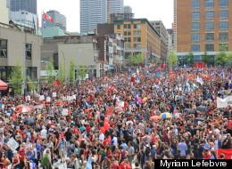 La Cour supérieure du Québec invalide deux articles du règlement P-6 sur les manifestations