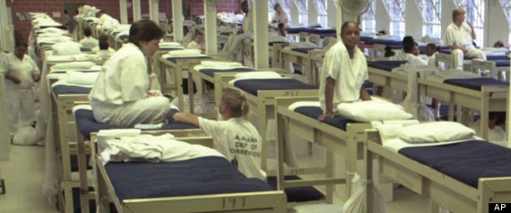 Alabama Womens Prison