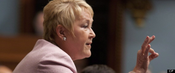 PAULINE MAROIS EMERGENCY LAW