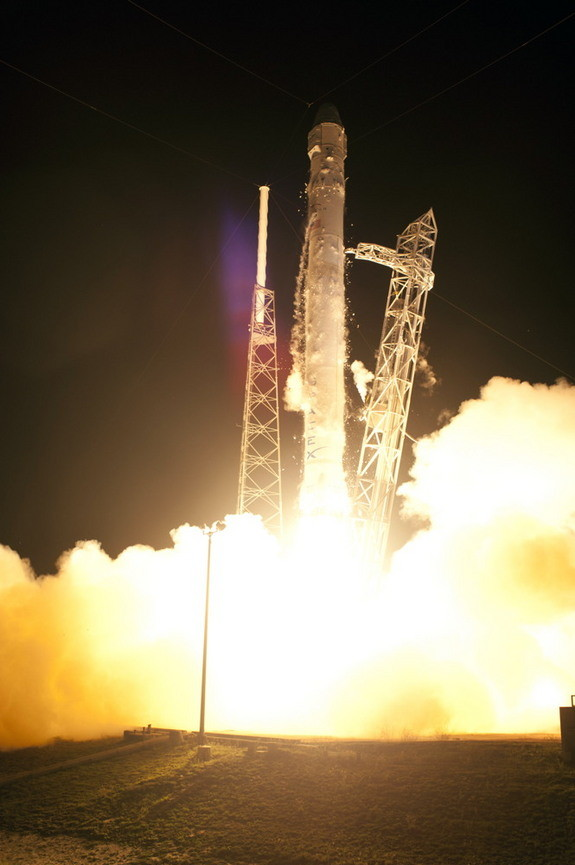 see spacex