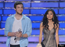 'American Idol' Finale: The Final Two Perform