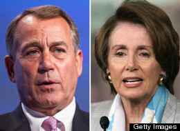 Boehner Trumps Pelosi In Top Spot