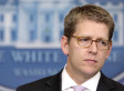 Jay Carney: Don't 'Buy Into The B.S.' From GOP About Obama's Spending Record