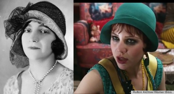 Great Gatsby' Movie Costumes: Will The Film Accurately