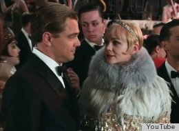 Great Gatsby Trailer