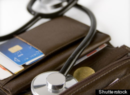 paying medical bills with credit cards