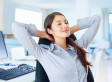 How To Relax At Your Desk: Calming Muscles On The Job