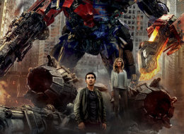 Transformers 3 Lawsuit