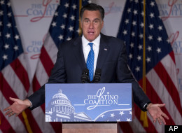 Mitt Romney Immigration Dream Act