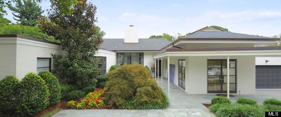 Mid century modern homes for sale in the d c area photos
