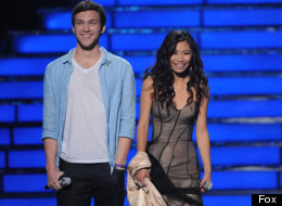 'American Idol' Finale: The Winner Is ...
