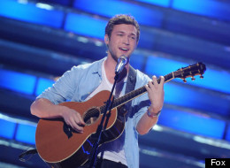 'Idol' Finale: Why Phillip Phillips And The 'White Guy With Guitar' Trend Are Bad For Business