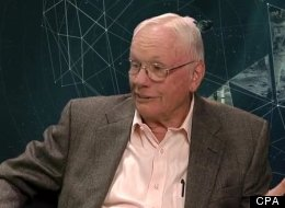 Neil Armstrong Grants Rare Interview To Accountants ...