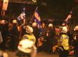 Quebec Student Protests: Police Kettle, Arrest Hundreds (PHOTOS)