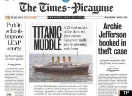 New orleans times picayune faces deep cuts will end daily publication