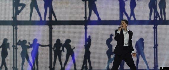 Eurovision Mode Emploi