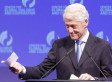 Bill Clinton Poses With Porn Stars At Star-Studded Gala In Monaco (PHOTO)