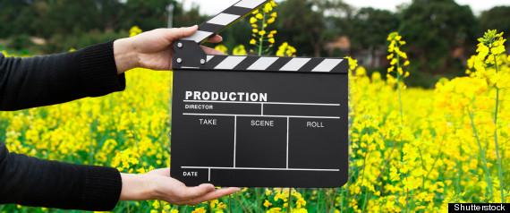 MICHIGAN FILM INDUSTRY