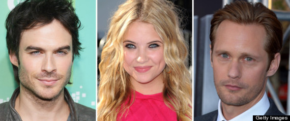 ASHLEY BENSON 50 SHADES OF GREY CAST