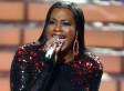 Fantasia Barrino Graces 'American Idol' Finale With Her Bedazzled Presence (PHOTOS)