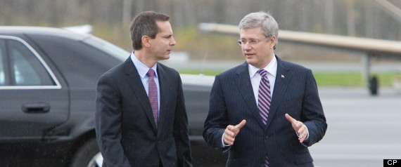 RING OF FIRE CHROMITE MCGUINTY HARPER