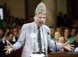 Plastic Bag Ban: John Walsh Wears Bag On Head During Los Angeles City Council Meeting (POLL)