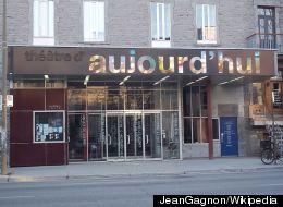 Theatre Daujourdhui