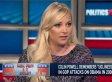 Meghan McCain: Many Republicans 'Treat Me Like I'm A Freak' (VIDEO)