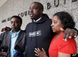 Brian Banks Exonerated