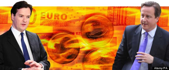 EURO WARNING