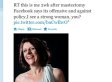 Joanne Jackson, Breast Cancer Survivor, Has Mastectomy Pictures Banned From Facebook (PHOTO)