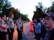 Police Retreat From Foreclosed Home In Minneapolis After Standoff With Occupy Protesters