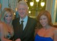 Bill Clinton Porn Star Picture Explained By Brooklyn Lee And Tasha Reign